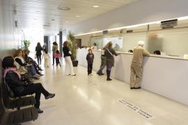 El centro de salud de Vila empieza a atender a los 18.000 pacientes del de Can Misses