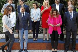 El desacuerdo de PSIB y Més por un nombramiento impide zanjar la crisis