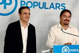 El PP defiende que los presupuestos generales demuestran que les «preocupa Eivissa»