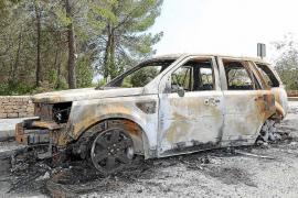 Las víctimas de los robos lamentan que Ibiza se «está convirtiendo en el paraíso de los delincuentes»