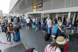 El aeropuerto de Ibiza tendrá nueve locales más de restauración