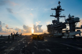 Corea del Norte se declara listo para responder a EEUU y «a todo tipo de guerra»