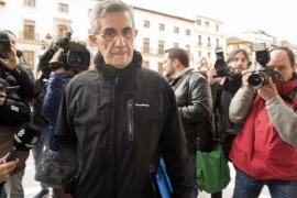Absuelto el padre Román, acusado de abusos a un menor
