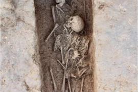 Hallan una necrópolis de la época bizantina en Formentera