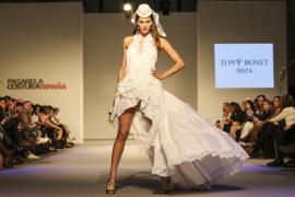 La Pasarela Costura España 2017 contará con la presencia de cuatro marcas ibicencas
