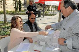 Vila desoye a los contrarios al albergue y tilda la consulta de «actividad vecinal»
