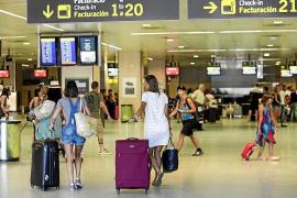 Es Codolar crece un 8% su tráfico de viajeros entre enero y marzo