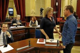 Cargos de Més admiten división y crece la presión sobre Biel Barceló