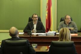 """El PP pide la dimisión de Barceló y Podemos que asuma """"más responsabilidad política"""""""