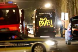 Una carta de reivindicación en Dortmund pone a deportistas y artistas en el objetivo de Estado Islámico