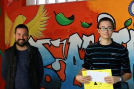 Joan Guasch vuelve a ganar el Torneo IES Balàfia