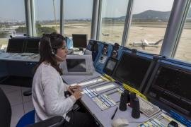 Un total de 17 vuelos han sido cancelados en los aeropuertos de Balears