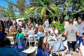 La Belle Ibiza celebra su apertura con un 'opening' de tres días