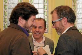 Podemos exige la dimisión de Barceló a cambio de seguir apoyando al Govern