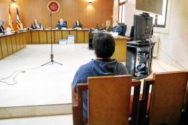 El joven de Santa Eulària juzgado por abusos a una niña de 4 años niega las acusaciones