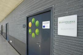 La UIB recibe cada año 50.000 euros por sus cuatro patentes en la empresa Lipopharma