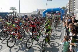 La Vuelta arranca con sorpresas