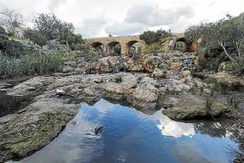 El Decreto de sequía de Ibiza queda sin efecto al recuperarse los índices hídricos