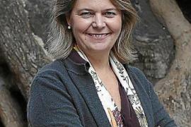 Maria Salom: «La población percibe que Balears es segura»
