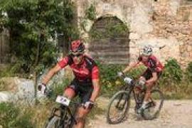 Leao Pinto y Nissen arrebatan el maillot amarillo a Cattaneo y Longo