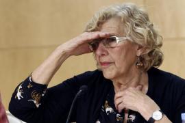 Carmena anuncia que regalará un libro a los bebés nacidos en Madrid