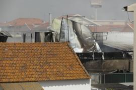 Al menos cinco muertos al estrellarse una avioneta en Portugal