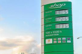 La Audiencia Nacional cierra una causa por pacto entre petroleras en Balears