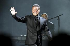 Emiten una orden de arresto contra el cantante Luis Miguel