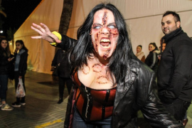 España no dispone de «protocolos específicos» ante un posible «apocalipsis zombi»