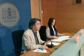Cs pide la comparecencia del rector de la UIB y de la consellera de Salut por la venta de falsos medicamentos