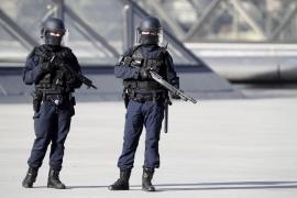 Detenidos dos yihadistas dispuestos a atentar en la campaña electoral francesa
