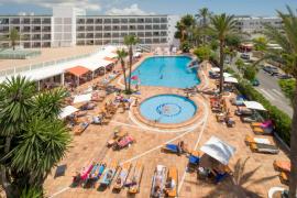 Reabre el Hotel Playasol Mare Nostrum tras las obras de mejora de sus instalaciones