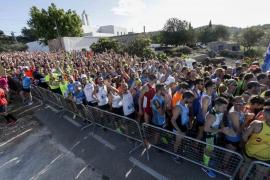 El hotel One Ibiza acoge mañana la presentación del 'Ibiza Media Maratón'