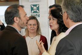 El Estado anuncia que dejará el Consorci de Platja de Palma por irregularidades