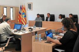 Jaume Ferrer saca pecho en el pleno por el archivo del 'caso Punta Prima'