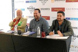 Viniterraneus espera superar los 3.000 visitantes en el Hard Rock Hotel