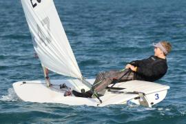 Lucas Vetter busca un lugar en el grupo Oro del Europeo