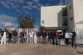 CCOO censura la actuación de la empresa KLE que obliga a sus trabajadores a recurrir a servicios sociales