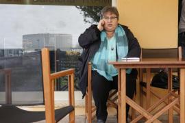 Seijas solicita en el juzgado su regreso a Podemos tras ser expulsada