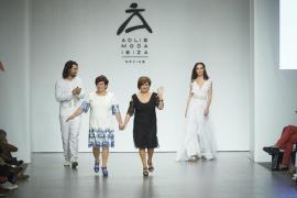 La gran noche de la Moda Adlib Novias en la Pasarela Costura España