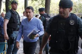 Detenido Ignacio González por corrupción en el Canal de Isabel II