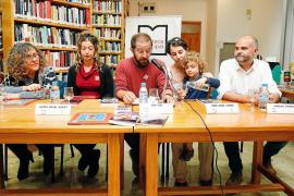 Los premios de narrativa y poesía Ciutat d'Eivissa ya están publicados
