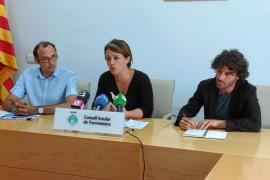 Los barómetros que hizo el 'gurú' de Més sobre Formentera dieron resultados contradictorios