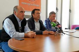 Los trabajadores del sector de limpieza del aeropuerto harán huelga un día de cada mes