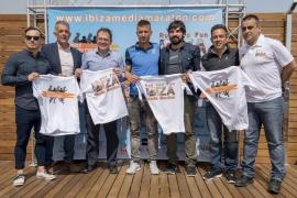 Más de 1.500 atletas se darán cita en la Ibiza Media Maratón