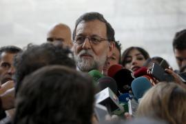 Rajoy asume con «normalidad» su citación como testigo y asegura que irá «encantado»