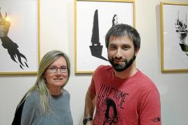 Pilar Záforas y Josep Costa, dos formas distintas de hacer fotografía