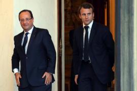 Hollande confirma que el «objetivo» del ataque fueron las fuerzas de seguridad