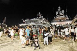 Podemos Ibiza pide garantías a la APB de que el puerto de Vila no se privatizará