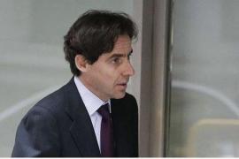 La Guardia Civil detiene al consejero de OHL Javier López Madrid en la 'operación Lezo'